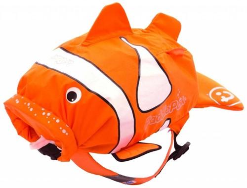 Trunki Chuckles der Clownsfisch