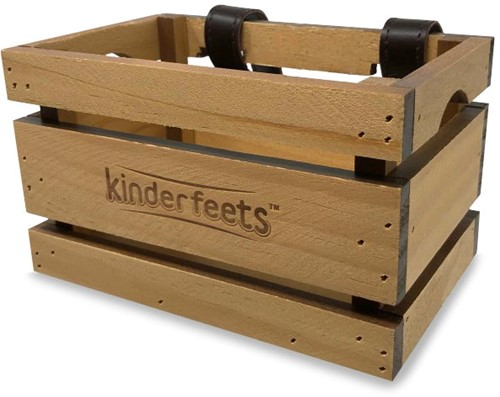 Kinderfeets Kiste