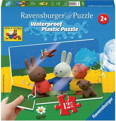 Ravensburger My First Puzzles 05608 Puzzle Puzzlespiel 12 Stück(e)