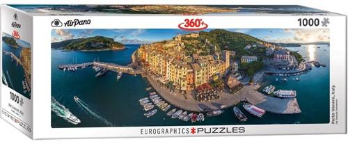 Eurographics puzzle Porto Venere - 1000 Teile