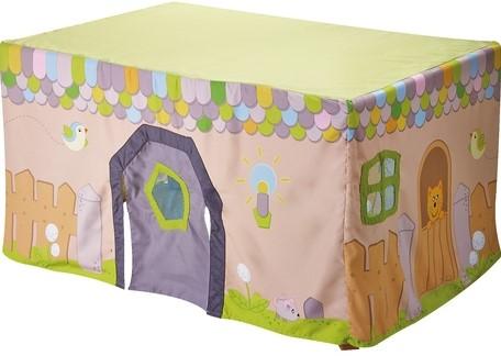 Haba Education - Play House tafeltent