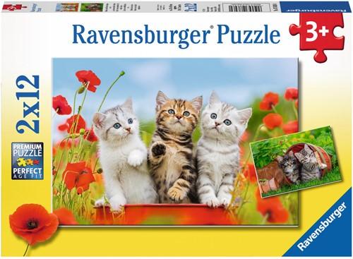 Ravensburger 00.007.626 Puzzle Fliesen-Puzzle 12 Stück(e)