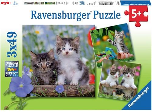 Ravensburger Süsse Samtpfötchen