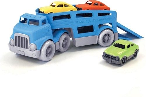 Green Toys Autotransportfahrzeug