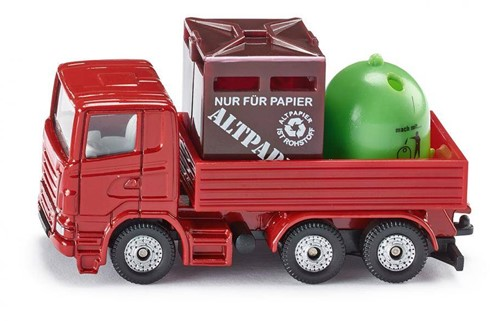 Siku 0828 Spielzeugfahrzeug