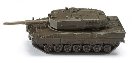 Siku Tank Vormontiert