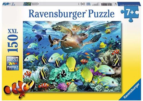 Ravensburger Underwater Paradise Puzzlespiel 150 Stück(e)