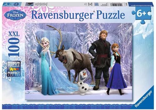 Ravensburger Im Reich der Schneekönigin