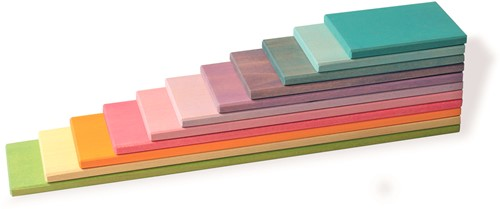 Grimm's - Bauplatten Pastell