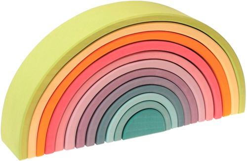 Grimm's - Großer Regenbogen Pastell
