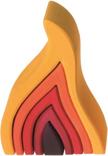 Grimm's - Feuer
