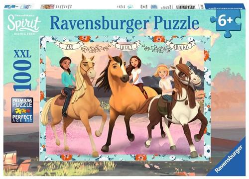 Ravensburger 00.010.748 Puzzle 100 Stück(e)