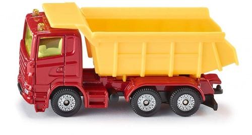 Siku Truck with dumper body Spielzeugfahrzeug