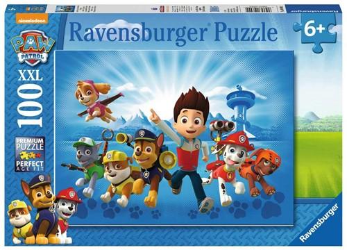 Ravensburger 10899 Bodenpuzzle 100 Stück(e)
