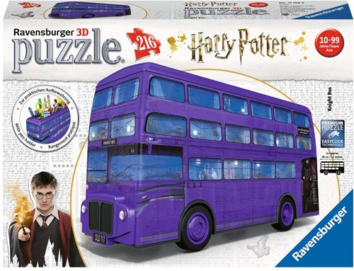 Ravensburger 00.011.158 3D-Puzzle