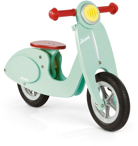"""Laufrad Holz Groß """"Scooter Mint"""""""