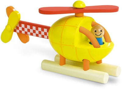 """Magnetischer Bausatz """"Helikopter"""""""