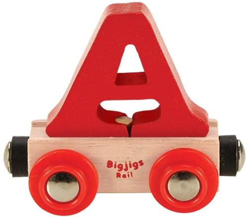 Bigjigs Rail Name Letter A (6)
