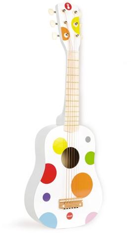 ISBN Confetti - Gitarre