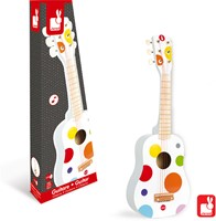 Janod Confetti - gitaar klein gestipt-2