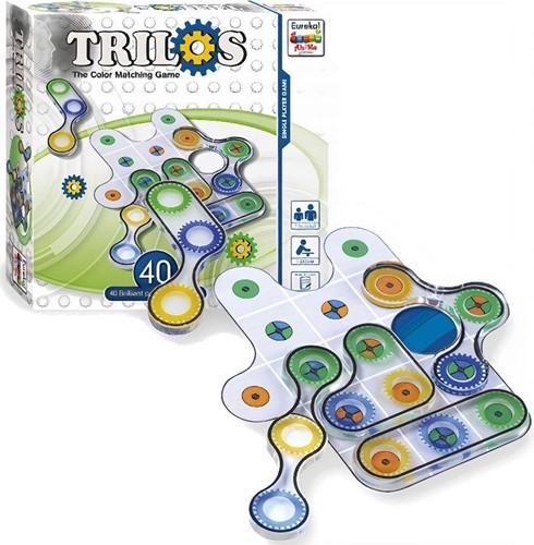 Eureka Ah!Ha Games - Trilos
