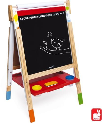 Janod Schoolbord - splash-2
