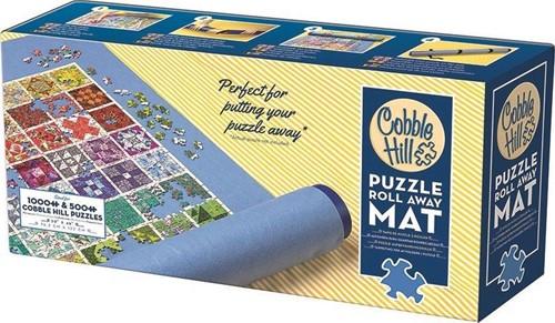 Cobble Hill puzzle - Roll Away Matt (76 x 120 cm)