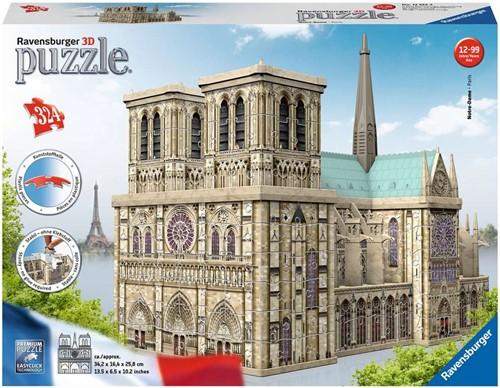 Ravensburger 00.012.523 3D-Puzzle