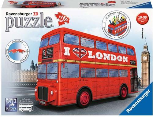 Ravensburger 00.012.534 3D-Puzzle