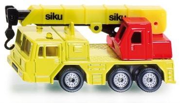Siku Hydraulic crane truck Spielzeugfahrzeug