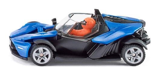Siku 1436 Spielzeugfahrzeug