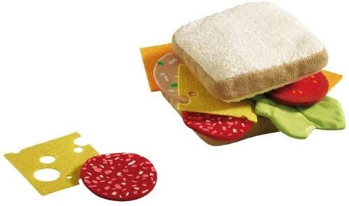 Haba Biofino Küchen Zubehör Sandwich 1452