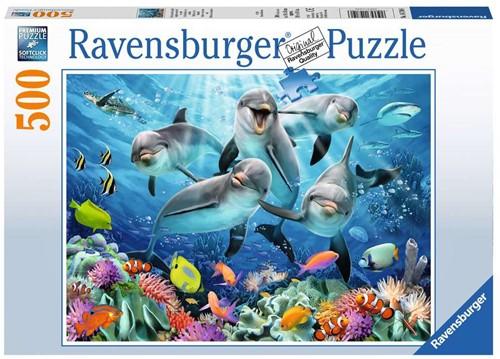 Ravensburger 4005556147106 Puzzle