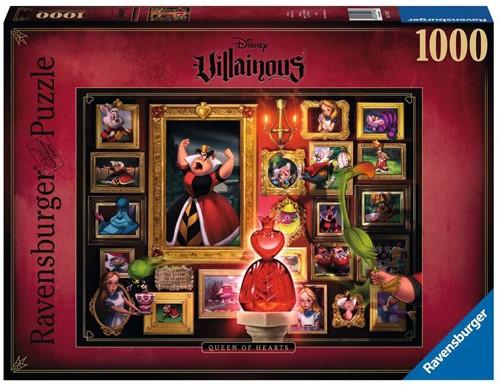 Ravensburger 15026 Kontur-Puzzle 1000 Stück(e)