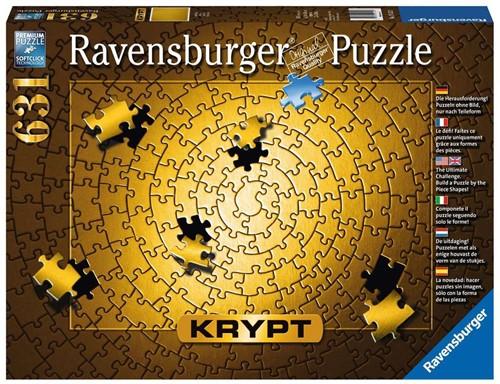Ravensburger 15152 Puzzlespiel 631 Stück(e)
