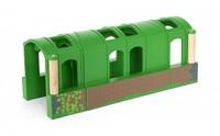 Brio Holz Eisenbahn Zubehör Flexibler Tunnel 33709-2