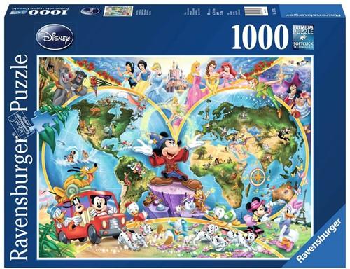 Ravensburger 15785 Puzzle Puzzlespiel 1000 Stück(e)