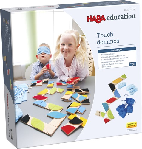Haba Education - Cheeky frogs 3C