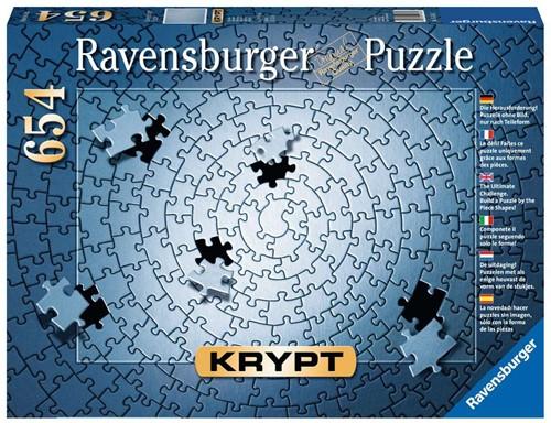 Ravensburger 15964 Puzzlespiel 654 Stück(e)
