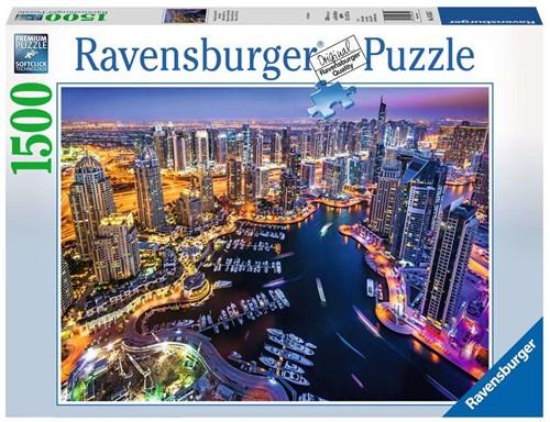 Ravensburger 16355 Puzzlespiel 1500 Stück(e)