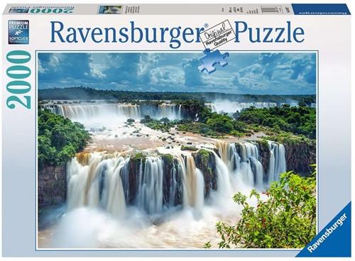 Ravensburger Cascate dell'Iguazà¹, Brasile Puzzlespiel