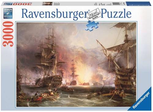 Ravensburger 170104 Puzzle Puzzlespiel 3000 Stück(e)