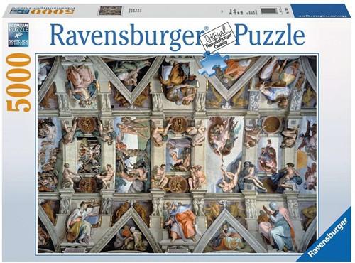 Ravensburger 4005556174294 Puzzle