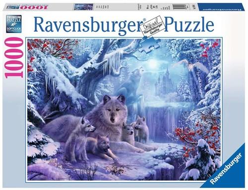 Ravensburger Winterwölfe