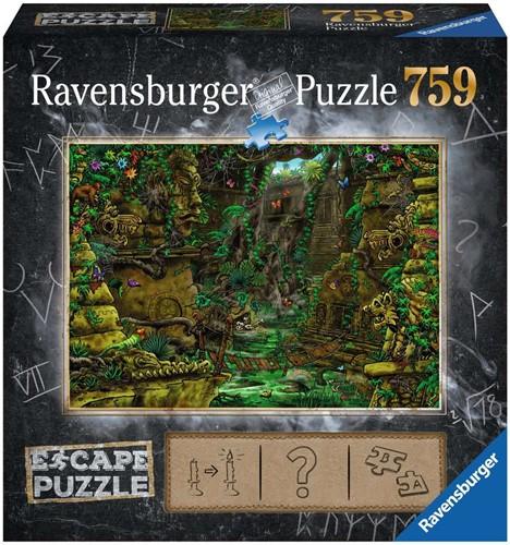 Ravensburger 4005556199570 Puzzle