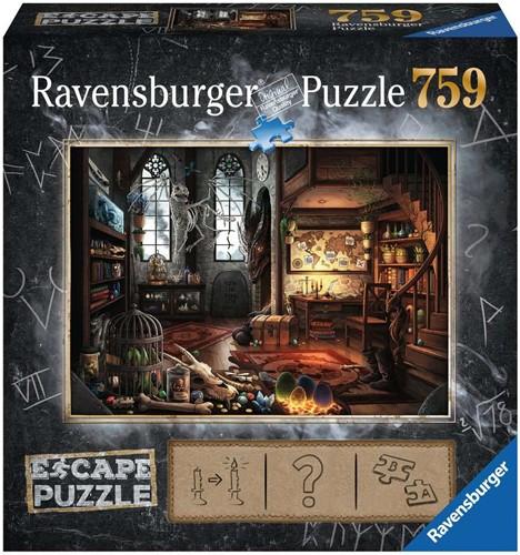 Ravensburger 00.019.960 Puzzle Interaktiv 759 Stück(e)
