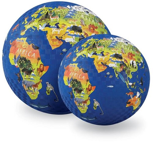 Crocodile Creek 13 cm Playball/World