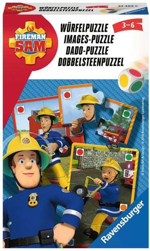 Ravensburger 00.023.464 Puzzle Fliesen-Puzzle 6 Stück(e)