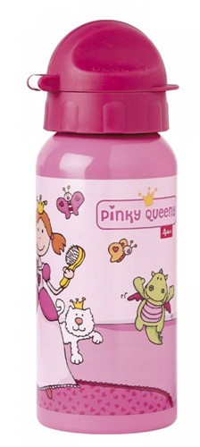 sigikid Trinkflasche, Pinky Queeny