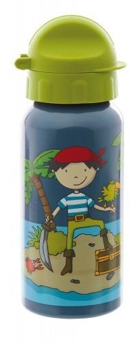 sigikid Trinkflasche, Sammy Samoa